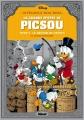 Couverture La Grande Épopée de Picsou, tome 5 : Le Trésor de Crésus Editions Glénat (Disney intégrale) 2015