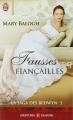 Couverture La saga des Bedwyn, tome 3 : Fausses fiançailles Editions J'ai Lu (Pour elle - Aventures & passions) 2014