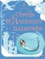 Couverture Contes d'Andersen / Beaux contes d'Andersen / Les contes d'Andersen Editions Usborne 2014