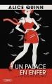 Couverture Au pays de Rosie Maldonne, tome 1 : Un palace en enfer Editions Michel Lafon 2015