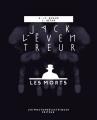 Couverture Jack l'Eventreur, les morts Editions Les Moutons Electriques (La bibliothèque rouge) 2014