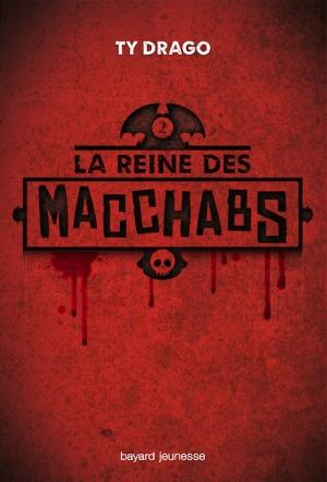 Couverture L'éveil des Macchabs, tome 2 : La reine des Macchabs