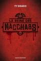 Couverture L'éveil des Macchabs, tome 2 : La reine des Macchabs Editions Bayard (Jeunesse) 2015