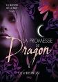 Couverture La maison de la nuit : La promesse de dragon Editions Pocket (Jeunesse) 2015