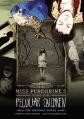 Couverture Miss Peregrine et les enfants particuliers (BD), tome 1 Editions Yen Press 2013