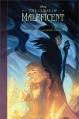 Couverture Maléfique Editions Disney-Hyperion 2014