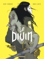 Couverture Le Divin Editions Dargaud 2015