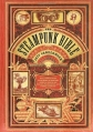 Couverture La Bible Steampunk Editions Harry N. Abrams 2011