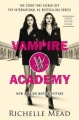 Couverture Vampire Academy, tome 1 : Soeurs de Sang Editions Razorbill 2013