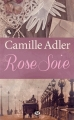 Couverture Rose soie Editions Milady (Pemberley) 2014