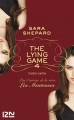Couverture The lying game, tome 4 : Cache-cache Editions 12-21 2013