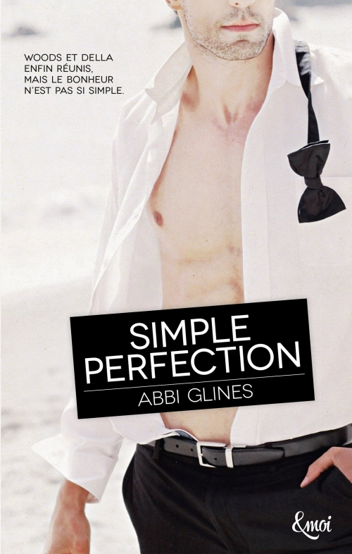 Couverture Simple perfection