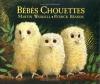 Couverture Bébés chouettes Editions L'École des loisirs (Lutin poche) 2015