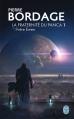 Couverture La Fraternité du Panca, tome 1 : Frère Ewen Editions J'ai Lu (Fantasy) 2015
