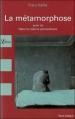 Couverture La métamorphose Editions Librio 2008