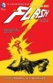 Couverture Flash (Renaissance), tome 4 : En négatif Editions DC Comics 2014