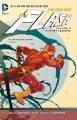 Couverture Flash (Renaissance), tome 5 : Leçon d'Histoire Editions DC Comics 2015