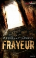 Couverture Frayeur Editions Harlequin (Best sellers - Thriller) 2012