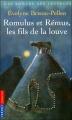 Couverture Romulus et Rémus, les fils de la louve Editions Pocket (Jeunesse) 2006