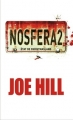 Couverture Nosfera2 Editions France loisirs 2014