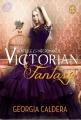 Couverture Victorian fantasy, tome 1 : Dentelle & nécromancie Editions J'ai lu 2014