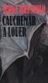 Couverture Cauchemar à louer Editions Gérard de Villiers 1990