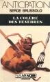 Couverture La colère des ténèbres Editions Fleuve (Noir - Anticipation) 1986