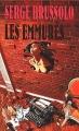 Couverture Les emmurés Editions Gérard de Villiers 1990