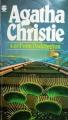 Couverture Le train de 16h50 Editions Fontana 1983