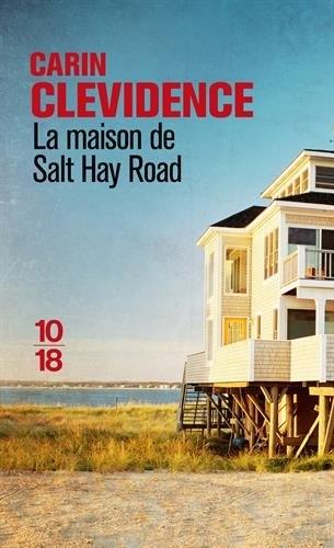 Couverture La Maison de Salt Hay Road