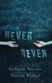 Couverture Never Never, tome 1 Editions Autoédité 2015