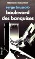 Couverture Boulevard des banquises Editions Denoël (Présence du fantastique) 1990