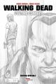 Couverture Walking Dead : L'ultime combat Editions Delcourt (Contrebande) 2015