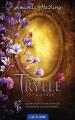 Couverture La trilogie des trylles / Trylle, tome 3 : Elevée / Royale Editions Castelmore 2015
