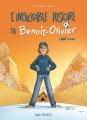 Couverture Bine / L'incroyable histoire de Benoit-Olivier (BD), tome 1 : L'affaire est Pet Shop Editions Kennes 2014