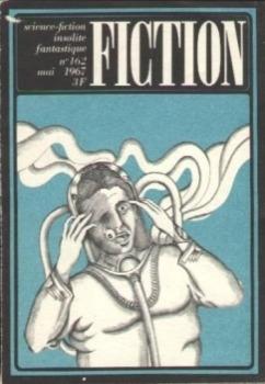 Couverture Fiction, tome 162
