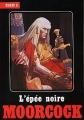 Couverture Elric, tome 7 : L'Epée noire Editions Temps futurs 1982