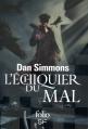 Couverture L'échiquier du mal, intégrale Editions Folio  (SF) 2014