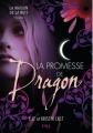 Couverture La maison de la nuit : La promesse de dragon Editions 12-21 2015