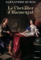 Couverture Le Chevalier d'Harmental Editions Phebus 2006