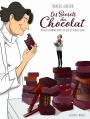 Couverture Les Secrets du chocolat Editions Delcourt (Mirages) 2014