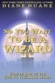 Couverture Wizards, tome 1 : L'initiation Editions Houghton Mifflin Harcourt 2010