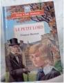 Couverture Le petit lord Fauntleroy / Le petit lord Editions Hemma (Livre club jeunesse) 1993
