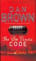 Couverture Da Vinci code Editions Corgi 2013