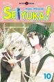 Couverture Seiyuka!, tome 10 Editions Tonkam 2013