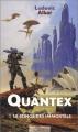 Couverture Quantex, tome 1 : Le songe des immortels Editions Mnémos (Icares) 2002