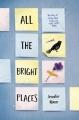 Couverture Tous nos jours parfaits Editions Knopf 2015