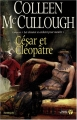 Couverture César et Cléopâtre Editions Presses de la cité 2004