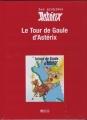 Couverture Astérix, tome 05 : Le tour de Gaule d'Astérix Editions Atlas 2013