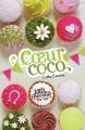 Couverture Les Filles au chocolat, tome 4 : Coeur coco Editions France Loisirs 2014